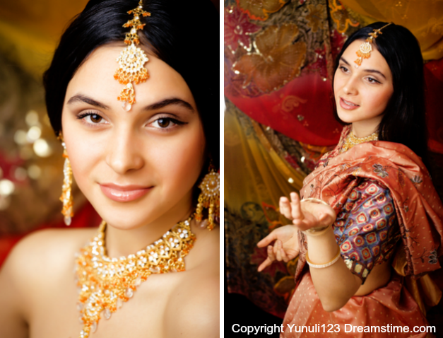 Bollywood // Fælles Fredag